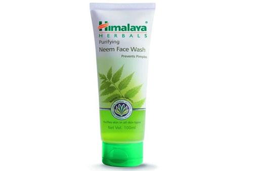 Himalaya cleanser