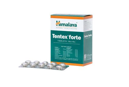 Himalaya Tentex Royal Dosage